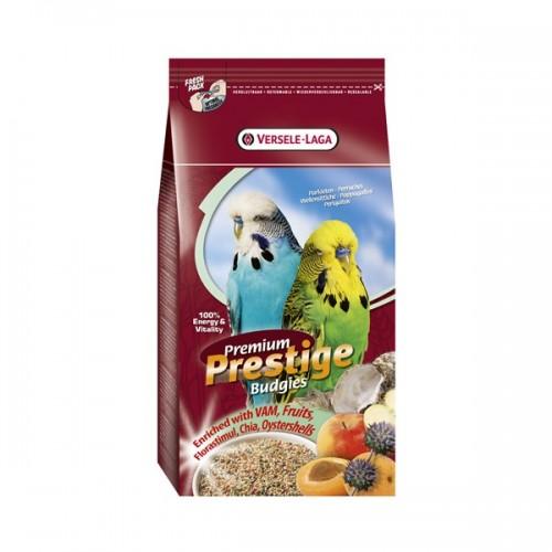 Aliment Premium Prestige Perruche