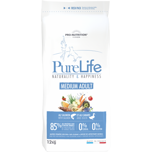 Pure Life Chien Mini Adult