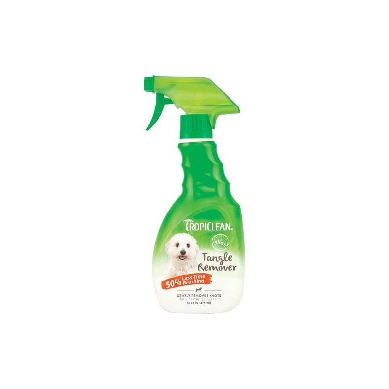 Spray Démélant Anti-Nœuds Tropiclean