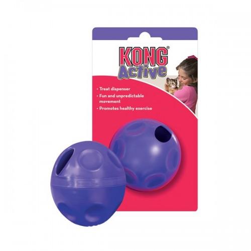 Jouet KONG Active Ball Chat