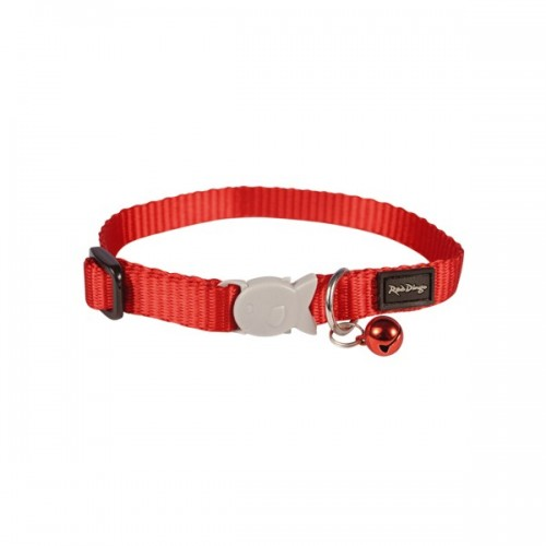 Collier Red Dingo Chat